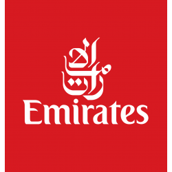 Enquire about international flights with Emirates