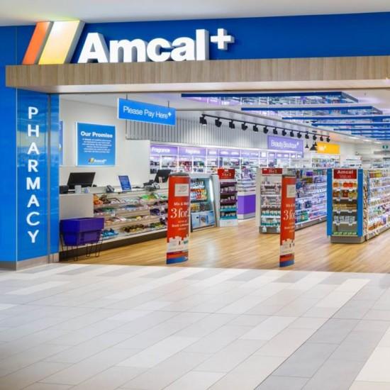 Amcal Online - 10% discount across the range*