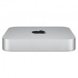 Apple Mac mini: Apple M1 chip with 8‑core CPU and 8‑core GPU, 512GB SSD