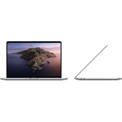 Apple 16-inch MacBook Pro with Touch Bar: 2.6GHz 6-core 9th-gen Intel Core i7 processor, 512GB