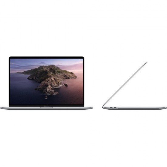 Apple 16-inch MacBook Pro with Touch Bar: 2.6GHz 6-core 9th-gen IntelCorei7 processor, 512GB