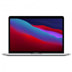 Apple 13-inch MacBook Pro: Apple M1 chip with 8‑core CPU and 8‑core GPU, 256GB SSD