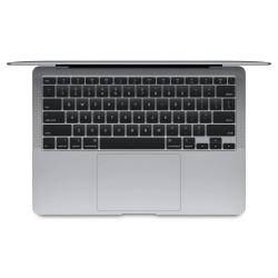 13-inch MacBook Air: 1.1GHz quad-core 10th-generation Intel Core i5 processor, 512GB