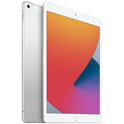 Apple 10.2-inch iPad Wi-Fi + Cellular 128GB (8th Gen)