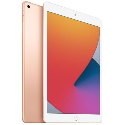 Apple 10.2-inch iPad Wi-Fi 128GB (8th Gen)