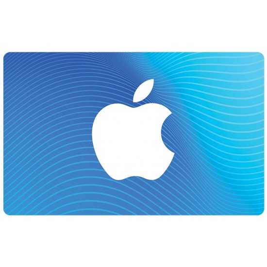 Apple Apps and Music Instant Gift Card - $250