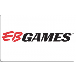 EB Games Instant Gift Card - $250