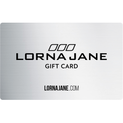 Lorna Jane Instant Gift Card - $50