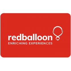 RedBalloon Instant Gift Card - $250