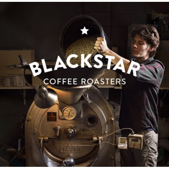Blackstar Coffee Roasters - Free Delivery and 10% Subscription Discount