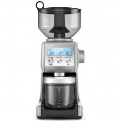 Breville The Breville Smart Grinder Pro S/Steel