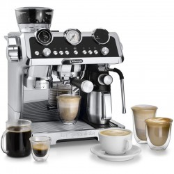 DeLonghi La Specialista Maestro Espresso Machine