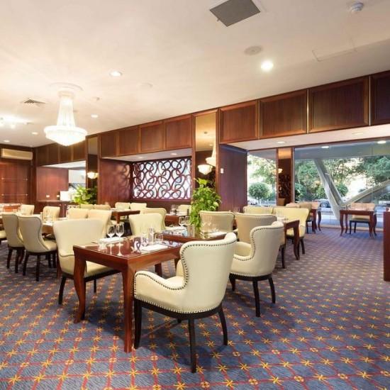 The Walnut Restaurant and Lounge Bar