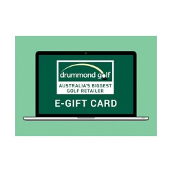 Drummond Golf $100 Instant Flexi E-Gift Card