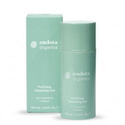 Endota Organics Purifying Cleansing Gel 100ml