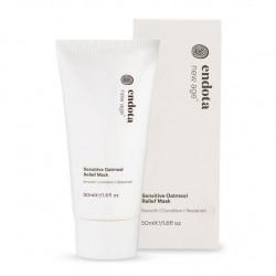 Endota New Age Sensitive Oatmeal Relief Mask 50ml