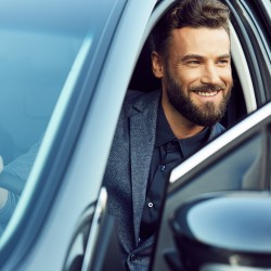 Europcar - Long Term Electric Vehicle Rental