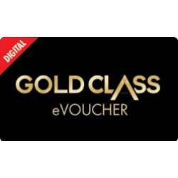 Event Cinemas Gold Class Movie Voucher