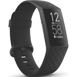 Fitbit Charge 4 (Black)