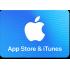 Apple App Store & iTunes $50 Instant Flexi E-Gift Card