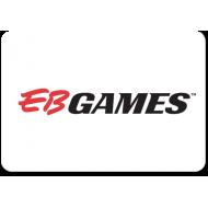 EB Games $50 Instant Flexi E-Gift Card
