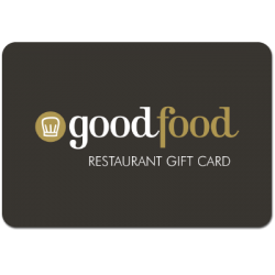 Good Food $200 Instant Flexi E-Gift Card