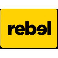 Rebel $50 Instant Flexi E-Gift Card