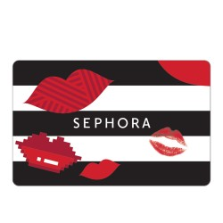 Sephora Instant Gift Card - $100