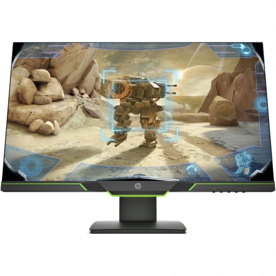 HP 27x 27 Full HD 144Hz TN Gaming Monitor with FreeSync