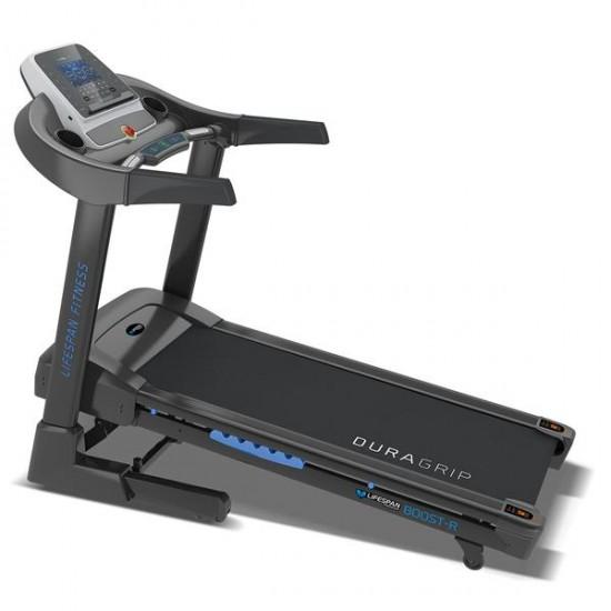 Lifespan Fitness Boost-R Treadmill