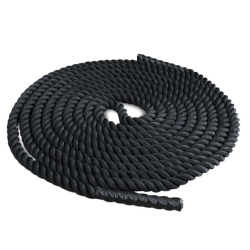 Lifespan Fitness Battle Rope 38mm x 15m