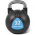 Lifespan Fitness CORTEX Commercial Premium PU Kettlebell 32kg