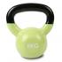 Lifespan Fitness Cast Iron Kettlebell 8kg