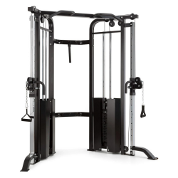 Lifespan Fitness FT-40 Cable Crossover Station