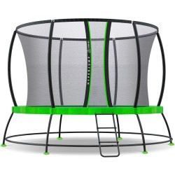 Lifespan Kids Hyperjump 3 12ft Springless Trampoline