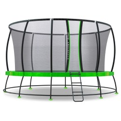 Lifespan Kids Hyperjump 3 14ft Springless Trampoline