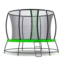 Lifespan Kids Hyperjump 3 8ft Springless Trampoline