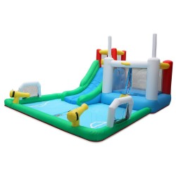 Lifespan Kids Olympic Sports Inflatable Play Centre