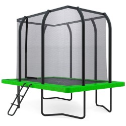 Lifespan Kids 7ft x 10ft HyperJump Rectangle Spring Trampoline