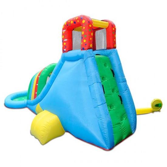 Lifespan Kids Oasis Slide & Splash
