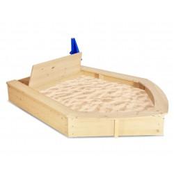 Lifespan Kids Boat Sandpit