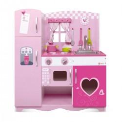 Lifespan Kids Pink Kitchen by Classic World