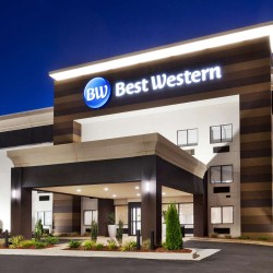 Best Western - Up to 10% off all Best Western Properties Worldwide