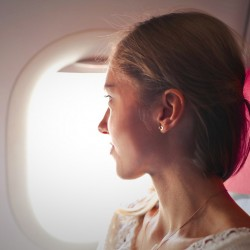 Special discounts available on First and Business class airfares