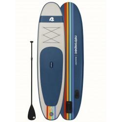 Retrospec Weekender Inflatable Paddle Board 10 Ft Navy