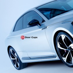 Permagard Exosphere Paint Protection Film: Door Cups (2 Doors)