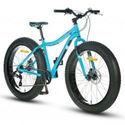 Progear Cracker Fat Tyre Bike - Blue