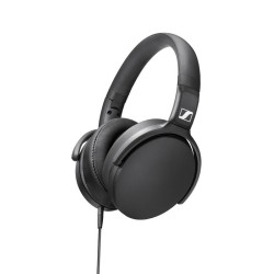 Sennheiser HD 400S Over-Ear Wired - Black