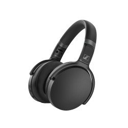 Sennheiser HD 450BT Bluetooth Over-Ear Headphones - Black