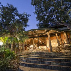Thala Beach Nature Reserve - Eco-friendly Retreat set in over 140 acres of native forest featuring a private beach area just 10 minutes away from Port Douglas and 45-minute drive from Cairns city center.